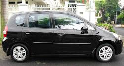 Honda Jazz Matic