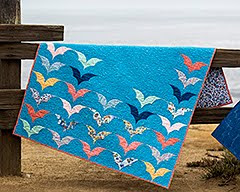 Happy Kelp Quilt Pattern (PDF)