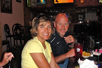 Darren & Kelly