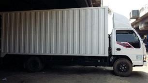 Sewa Mobil Box Untuk Kawasan Jabodetabek