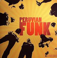 VA - Peruvian Funk