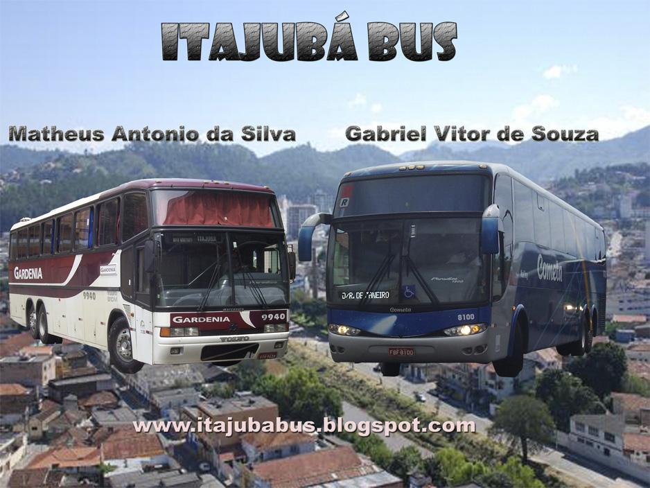 Itajubá Bus