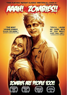 Watch Wasting Away (2007) movie free online
