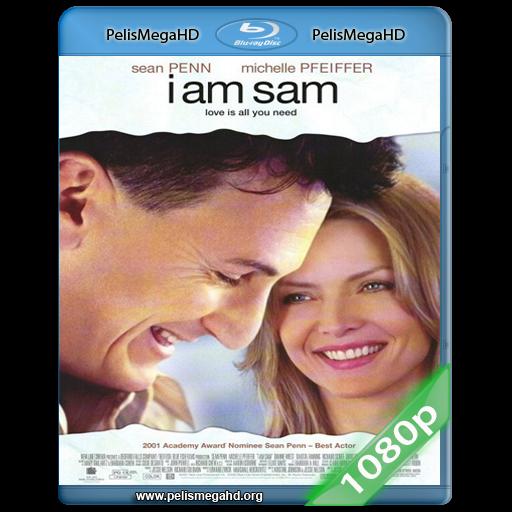 YO SOY SAM (2001) 1080P HD MKV ESPAÑOL LATINO