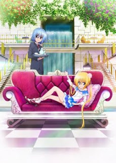 Hayate the Combat Butler! Can't Take My Eyes Off You 2 Español