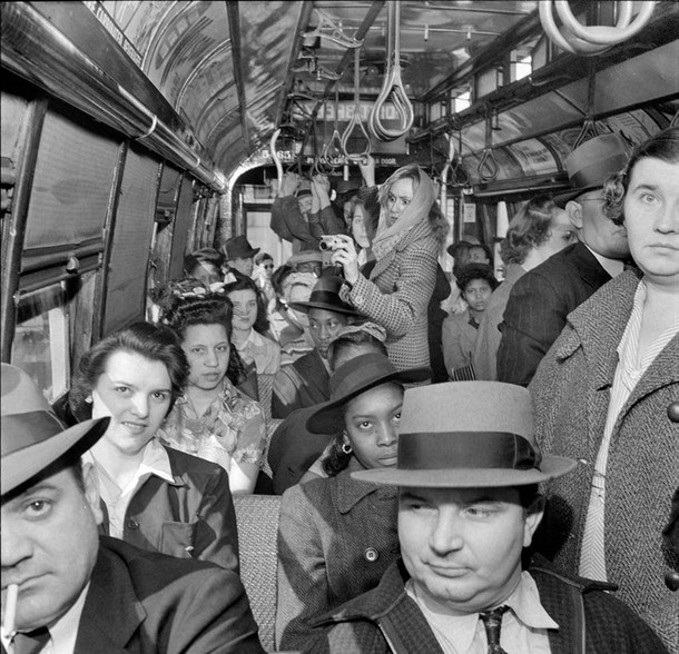 Time Travel Photo series