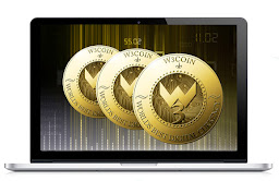 WORLD'S BEST DIGITAL CURRENCY