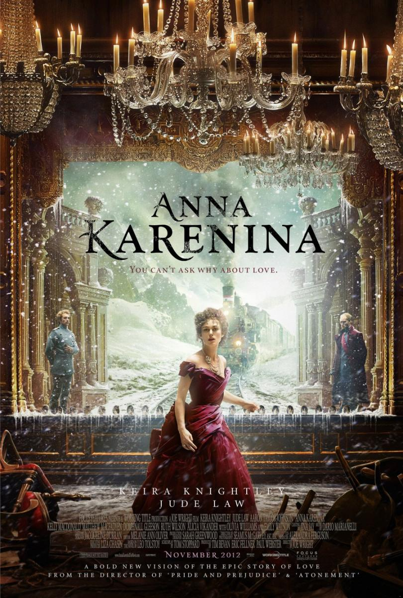 Ana Karenina online en espaol gratis 
