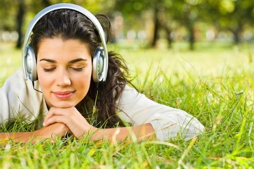 Люди не можуть жити без музики вони