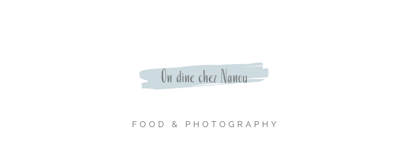 On dine chez Nanou