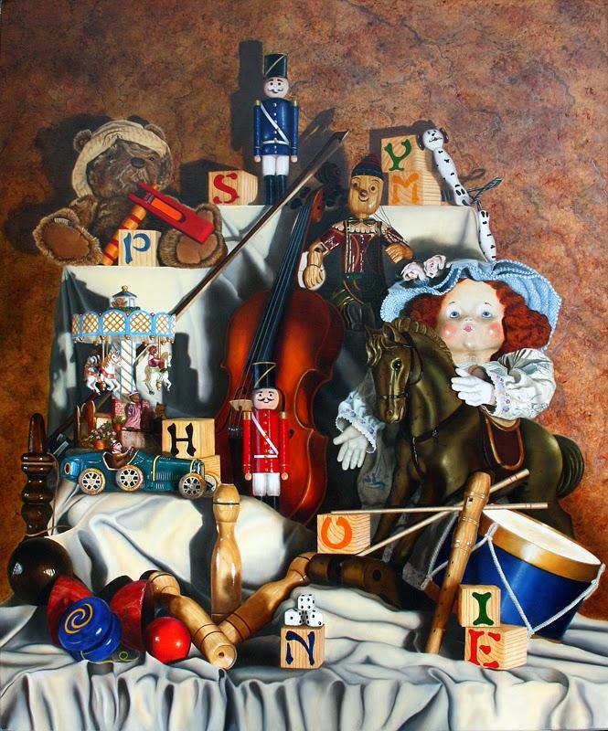Música clásica para niñ@s: Sinfonía de los juguetes   RZ100 Cuentos ...