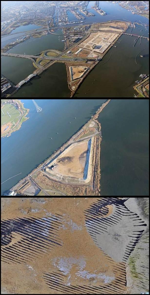 Potret terbesar di dunia oleh jorge rodriguez-gerada (7 gambar)