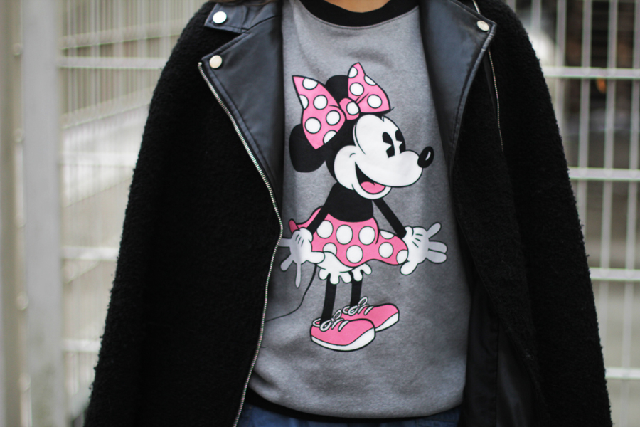 minnie mouse disney