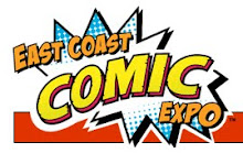 The East Coast Comic Expo