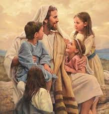 Mórmons creem em Cristo!