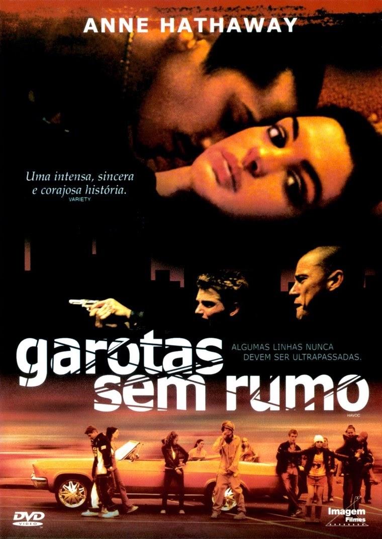 Garotas Sem Rumo – Dublado (2005)