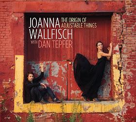 Joanna Wallfisch - The Origin of Adjustable Things