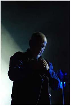 Peter Gabriel 2009