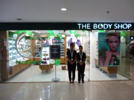 the body shop international an introduction Paul mitchell and the body shop applaud the introduction of the humane cosmetics act  the humane cosmetics act cruelty free international  body shop has been.