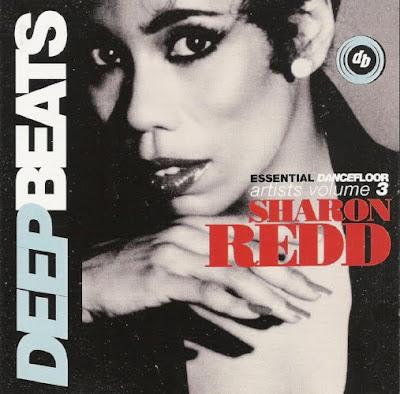 Sharon Redd – Essential Dancefloor Artists Volume 3