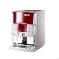 Nescafe Cappuccino Model Vending Machines