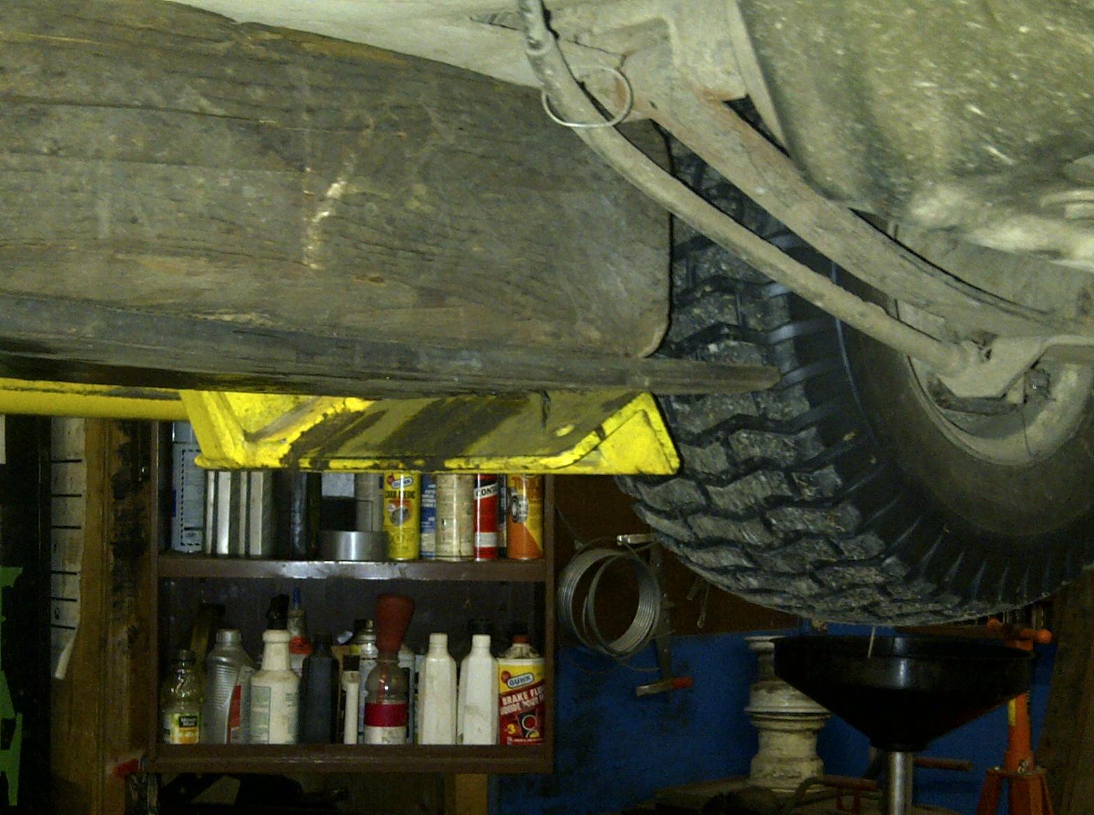 Bobs Shop Club Car Rear End Bearing Noise Carryall 272 Wiring Diagram