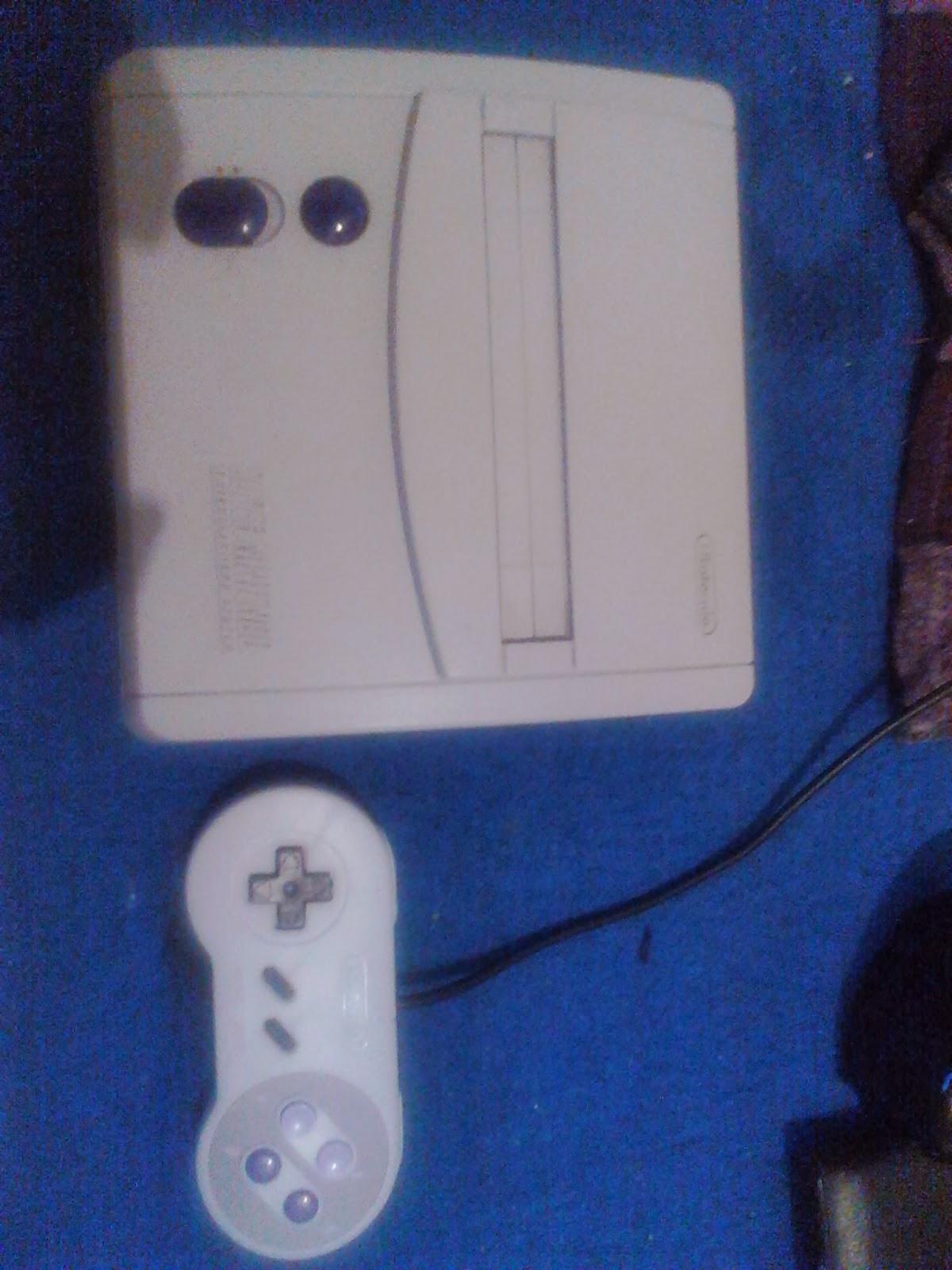 URUPANDA  ( COMPRA - VENTA - CANJE ) NES, Snes, Genesis, Megadrive, Family IMG_20140202_011611_0