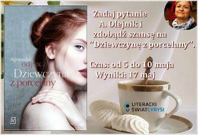 http://cyrysia.blogspot.com/2015/05/konkurs-z-agnieszka-olejnik.html