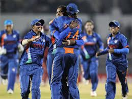 Indian Women's Cricket Team Players
