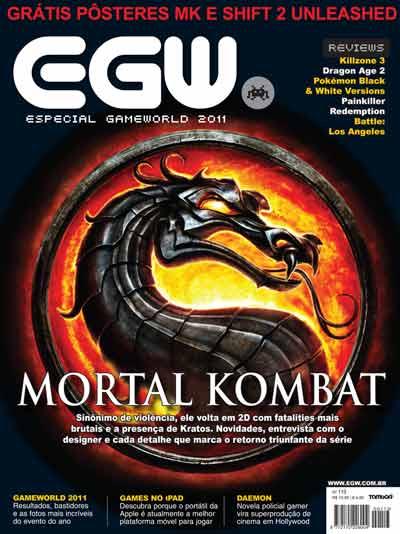 capa_egw113a Estamos na EGW nº 113