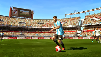 PESEdit.com PES 2014 Patch 0.2 Free Download