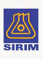 Logo SIRIM Berhad 2013