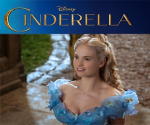 Download Now!!! Cinderella (2015) Bluray Quality