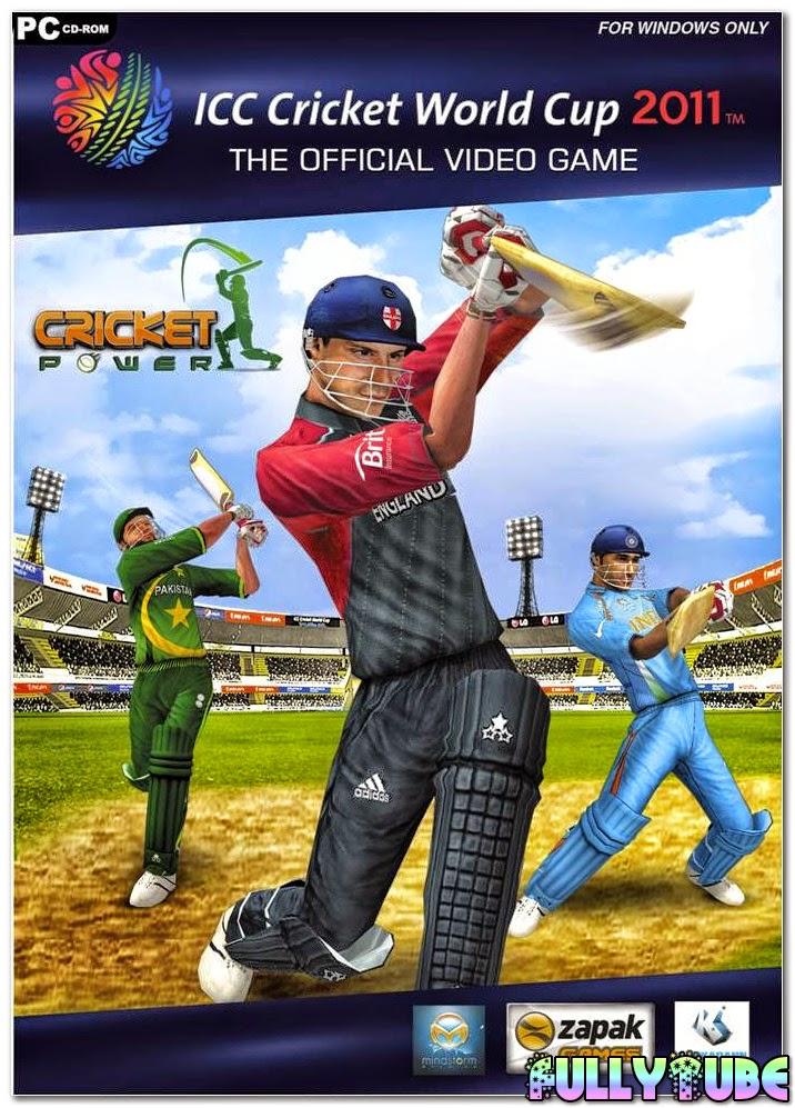 EA Sports Cricket 2011 PC Game