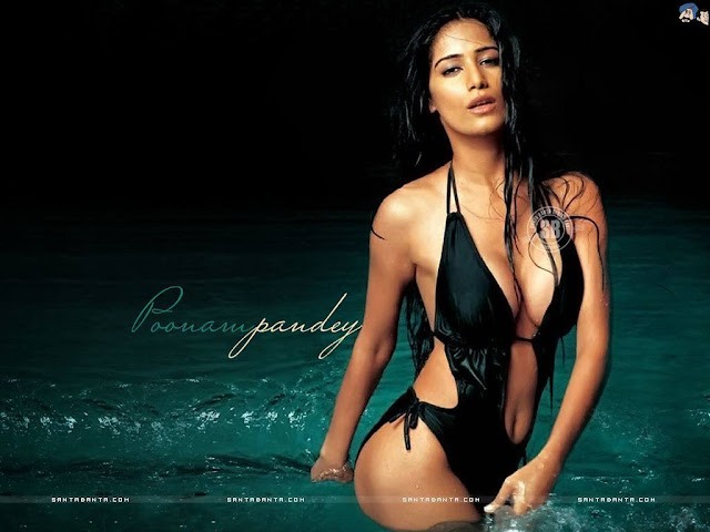 Poonam Pandey Hot wallpaper