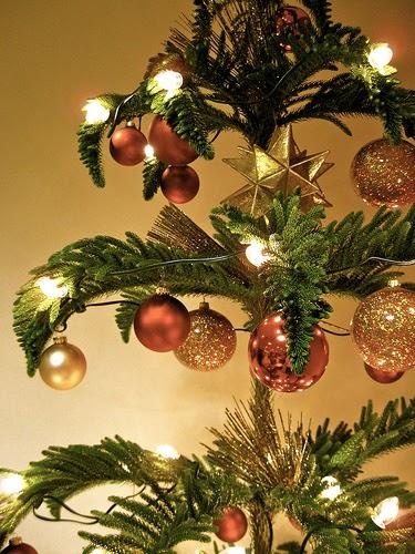 Christmas Name Ornaments