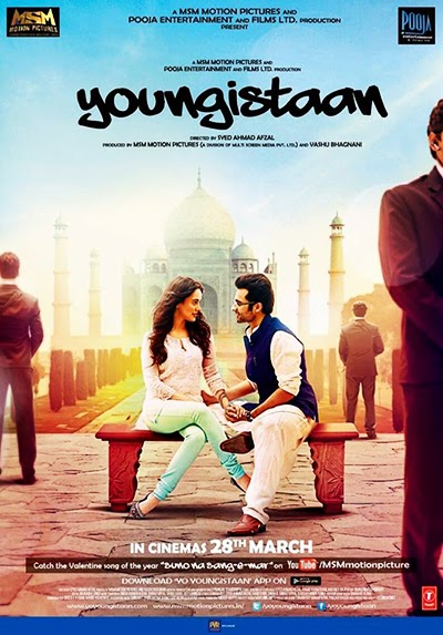 Watch Youngistaan Online