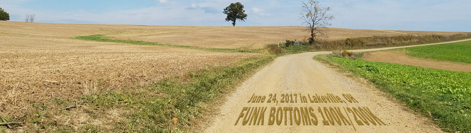 Funk Bottoms Gravel