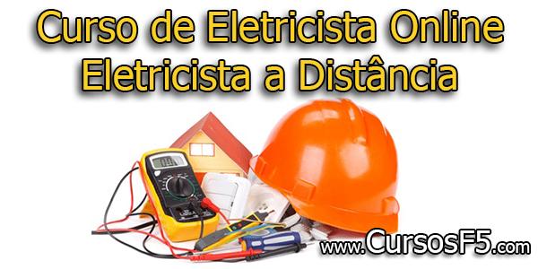 Curso de Eletricista Online - Eletricista a Distância