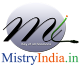 MistryIndia Solutions Pvt. Ltd