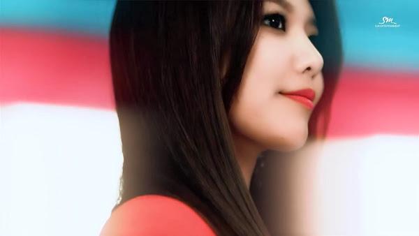Yoona Mr Mr