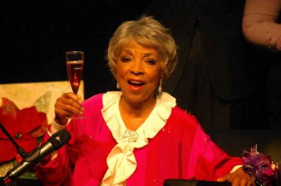 The FICKLIN MEDIA GROUP,LLC: Ruby Dee to be Celebrated in Public Memorial Service in September