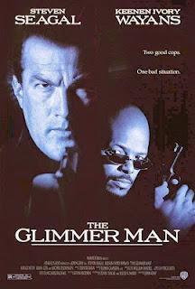 Nhanh Hơn Tia Chớp - The Glimmer Man