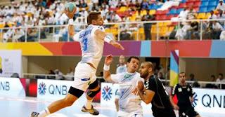 HSV Hamburgo con grandes problemas vs los equipos de Qatar | Mundo Handball