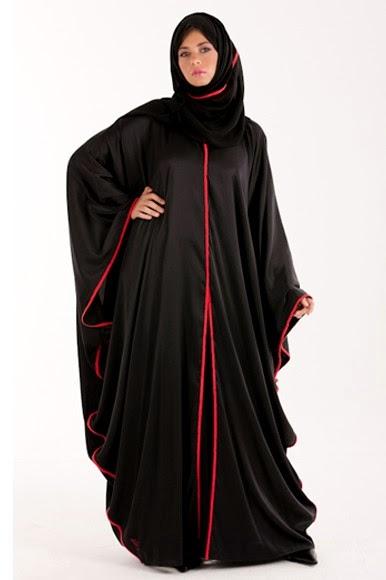 caftan hijab 2014