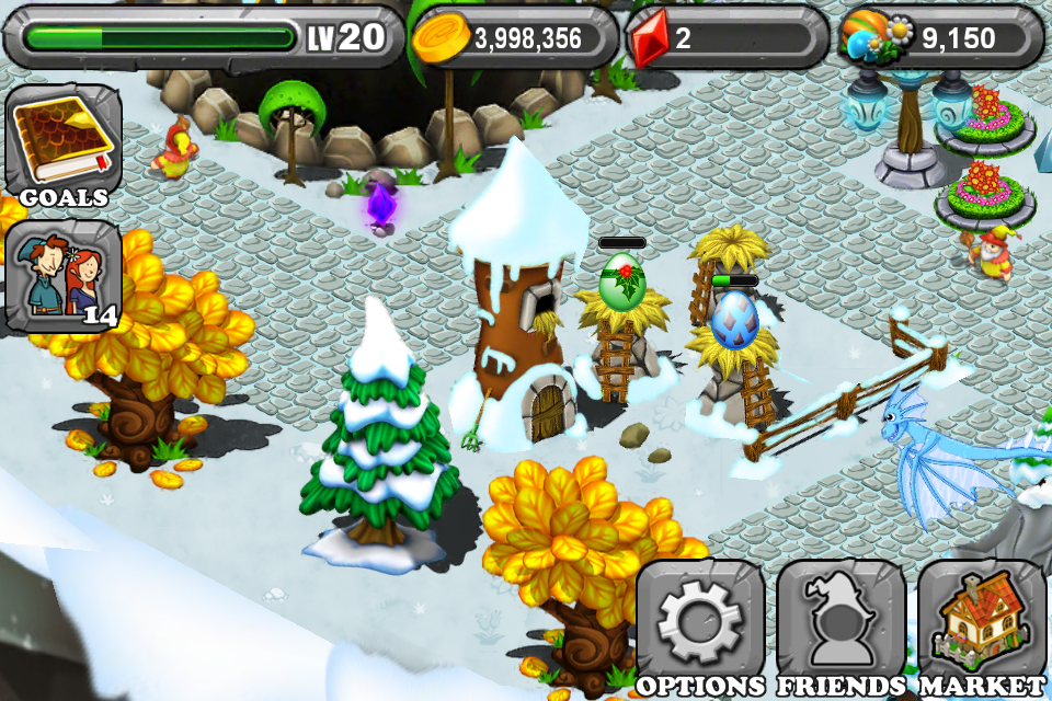 Reindeer dragon dragonvale images amp pictures becuo