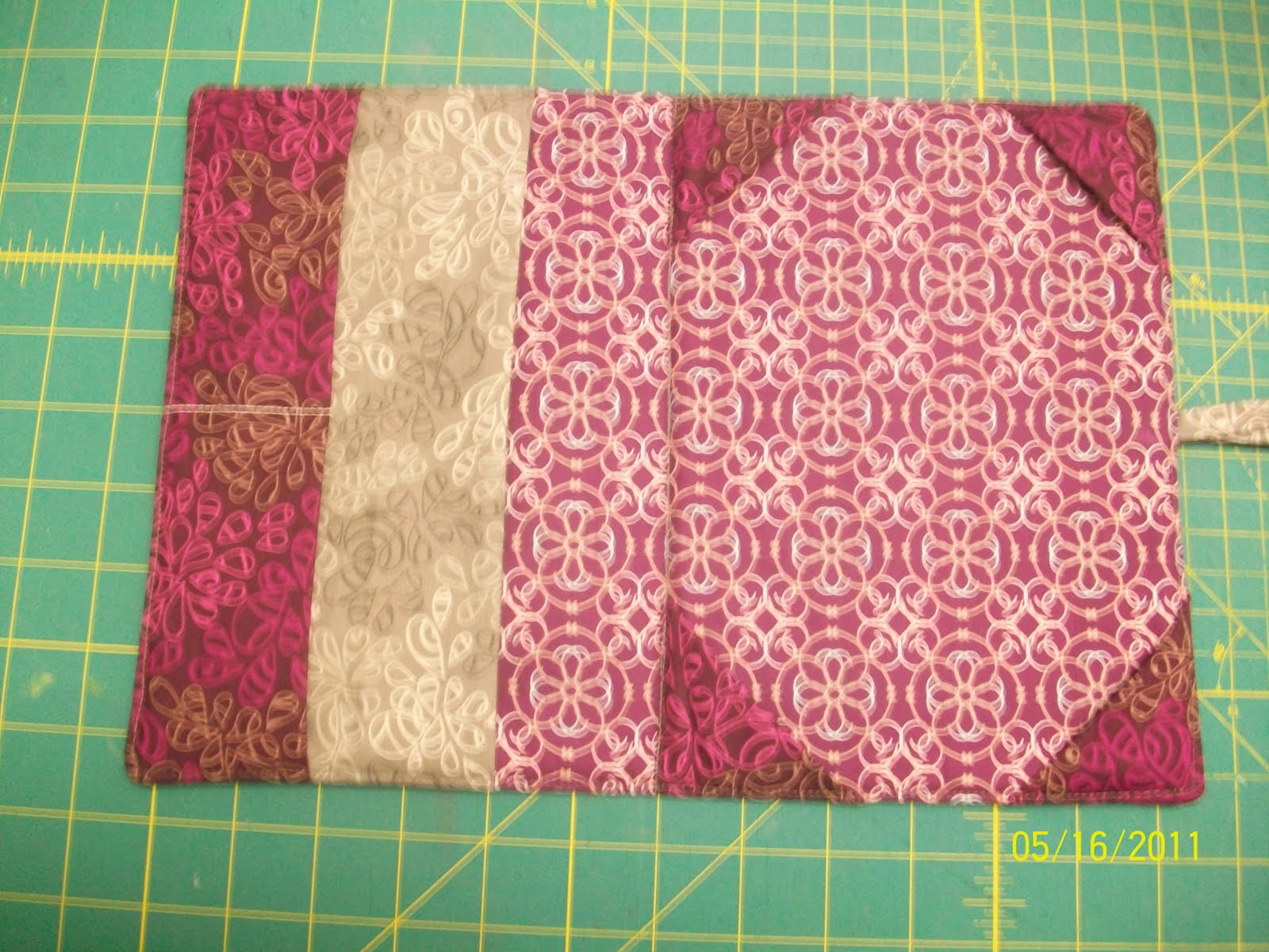 Maggie May quilts: Kindle Cover