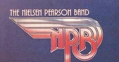Nielsen Pearson Band Reed Nielsen/Mark Pearson Blind Luck