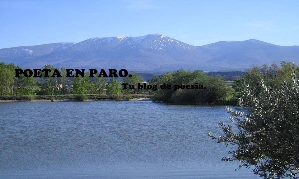 Poeta en paro - Tu Blog de Poesía