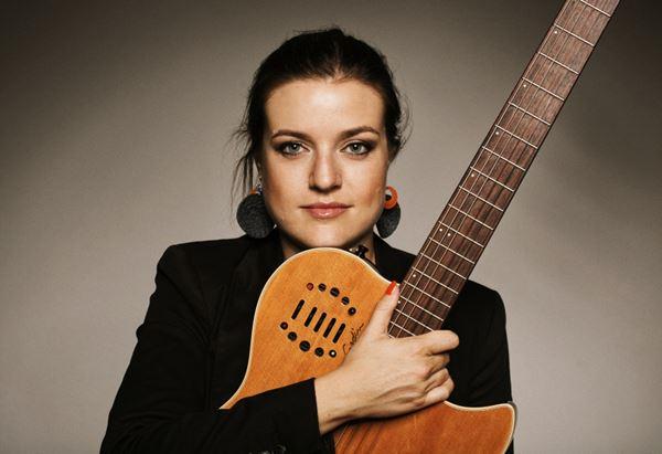 Thaïs Morell - Amaralina